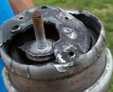 نشانههای دسته موتور خراب چیست؟