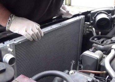 آیا خودرو شما بدون هیچ دلیلی جوش میآورد؟